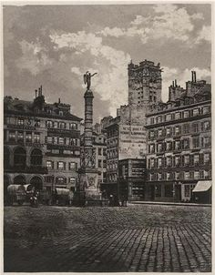 place bastille histoire