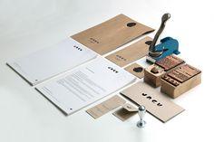 Fine Identity Portfolio by Tom Emil Olsen, a Designer from Norway.