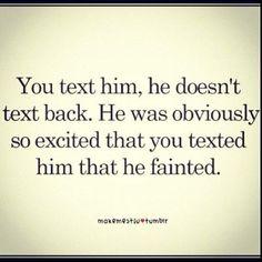 I'm pretty confident this is true