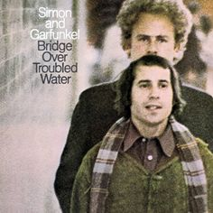 Most of the music that I purchased in the  60s & 70s was either heavy rock (Black Sabbath, Deep Purple, Led Zeppelin etc) or folk-rock (Fairport Convention, Strawbs, Pentangle etc) but I did buy this album of Simon and Garfunkle.
