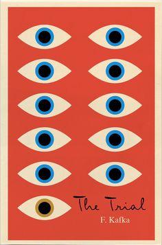 Kafka The trial Der Prozess