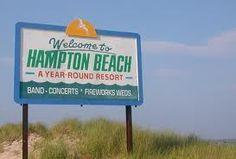 hampton beach memorial day events