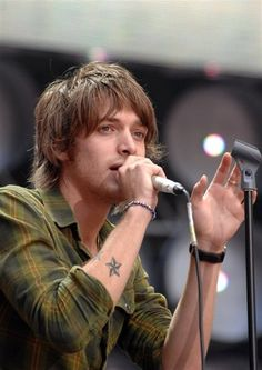 More Americans need to listen to Paolo Nutini.