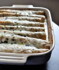 Butternut Squash and Chorizo Tostadas | Fall Recipes | Pinterest ...