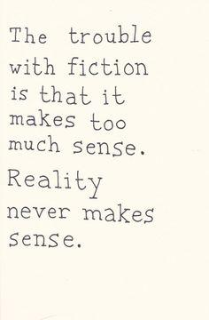 Truth-