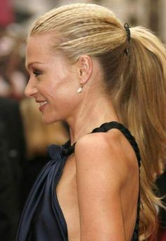 2013 Ponytail for women