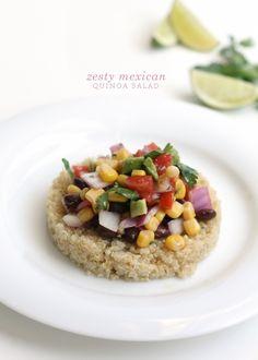 zesty avocado cilantro buttermilk dressing | Recipes - Salads ...