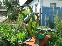 D Ck On Pinterest Recycled Tires Tire Art And Old Tires