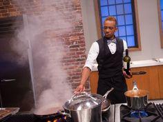 Watch episode 1 of Food Network Star Season 10 online