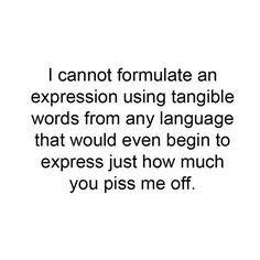 hahaha this is so true sometimes!