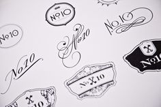 Icon/logo design