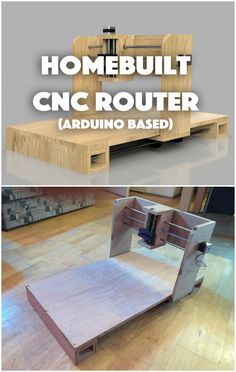 build your own milling machine