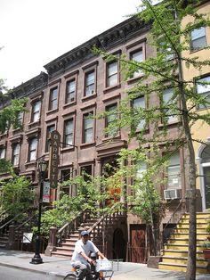 Barbetta Restaurant, Hell's Kitchen; New York City's oldest Italian restaurant and the oldest NYC restaurant still run by it's founding family