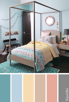 Kids bedrooms on pinterest shared kids rooms kids rooms for Experimenting in the bedroom ideas