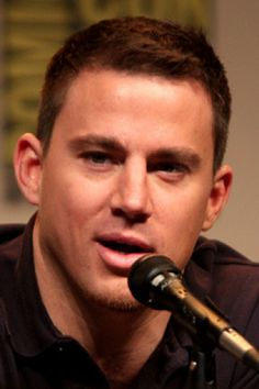 Channing Tatum Talks '50 Shades of Grey' & Heats Up Our Movie Sex Fantasies