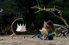 Modern baby hammock from @hushamok #Pnapproved