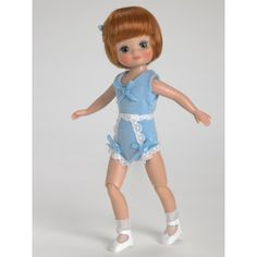 Classic Betsy by Tonner...Betsy McCall