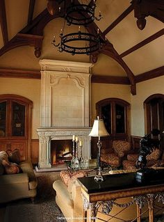 On Pinterest Tuscan Dining Rooms Stone Walls And French Style