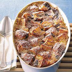 Mango Bread Pudding   Recipe   Mango Bread, Bread Puddings and Bread ...