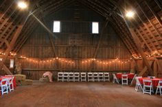 Settlement Hill Farm - Barn Rental, Banquet and Retreat facility