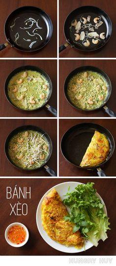 about Vietnamese Food on Pinterest | Vietnamese Recipes, Vietnamese ...
