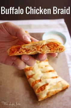 St Louis Style BBQ Chicken Pizza. Thin crust pizza dough w/o yeast ...