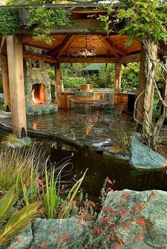 Everything Everywhere: Beautiful Outdoor Space