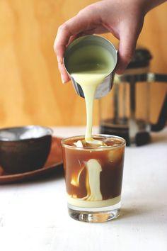 Vietnamese Iced Coffee | The Sugar Hit