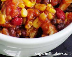 Kalyn's Taco Seasoning Mix Recipe | Gluten Free | Pinterest | Taco ...