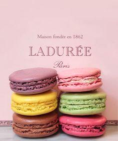 PARIS: Ladurée macaroons - the best! #MyTripAdvice