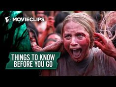 Eli Roth's Things to Know Before Watching The Green Inferno (2015) HD - YouTube