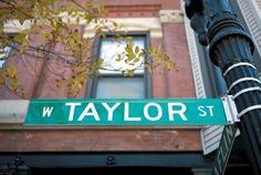 genarros taylor street in chicago - Google Search
