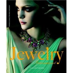 Jewelry International Volume II - The remainder of the book is devoted to the most exclusive brands in the world of Haute Jewelry: Bulgari graces the cover, and the Haute Jewelry collections of Andreoli, Audemars Piguet, Bayco, Chopard, de Grisogono, Guy Ellia, La Reina, Leviev, Montblanc, Oliva, Piaget, Waskoll and Yvel are all shown to dramatic effect...........