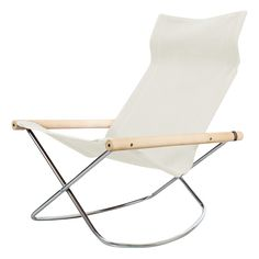 NY Rocking Chair by Takeshi Nii