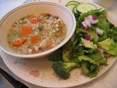 Cauliflower Leek Bisque | All things Veggie | Pinterest | Cauliflowers