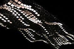 Comment #jouer avec la #lumière ? #LivingSculpture #3D module system