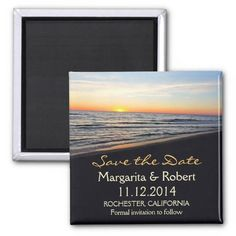 Save the date magnets on pinterest save the date magnets save the