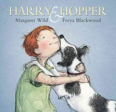 One day when Harry comes home from school, his faithful companion Hopper isn't there to greet him, in a touching story about the process of healing after losing a beloved pet.
