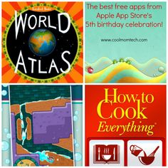 Huge free app sale at the Apple App Store right now. We picked the best!