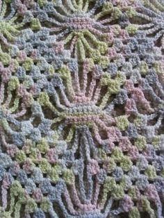 Advanced Crochet Patterns : Advanced crochet stitches