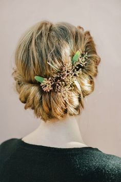 Rolled Updo Tutorial: Pretty Hair is Fun.com Beautiful Hairstyles ...