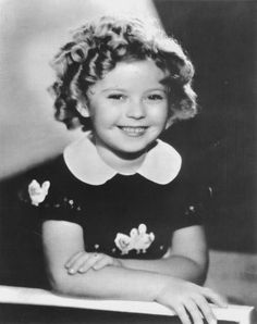 Shirley Temple, Republican