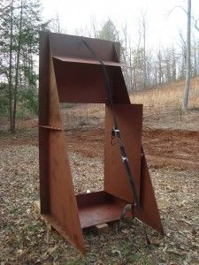 How to build your own 10X6 ft. storm shelter / safe room for under $2,000