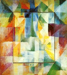 Robert sonia delauny on pinterest robert delaunay sonia delaunay and - Humidite sur les fenetres ...