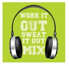 100 Songs to Make You Move. More than six hours of #music! Perfect for #workouts, #cleaning, and office #work (with headphones of course!)
