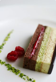 Chocolate+Almond/Raspberry/Chocolate/Pistachio+Almond/Pistachio ...