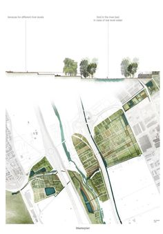 clippedonissuu from landscape architecture portfolio