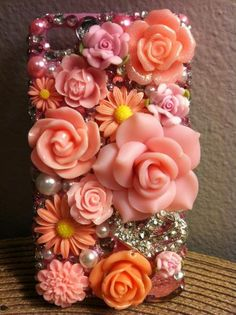 new phone case! :) Should I start selling these?