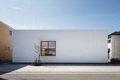 completedbymA-Style Architectsin Shizouka, Japan.