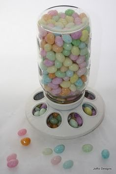 Easter Candy Idea